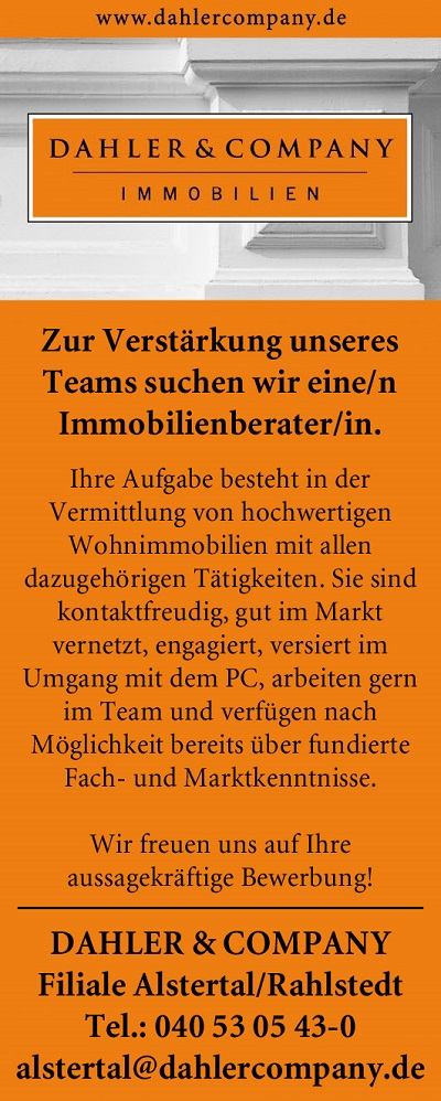 Immobilienberater 400